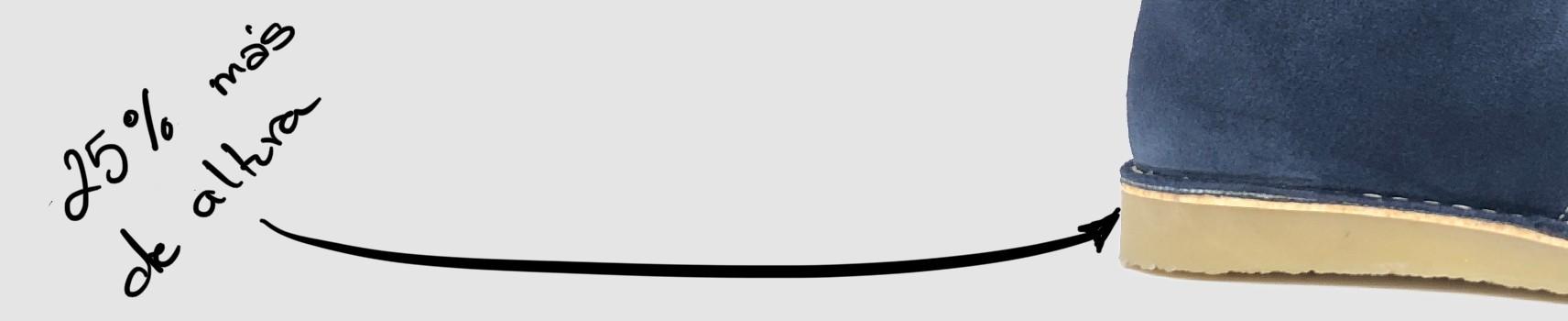 Женские сапоги Dover Sole