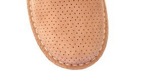 Womens Perforated Desert Boots and Chukka Boots.