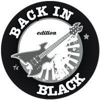 Back in black edition
