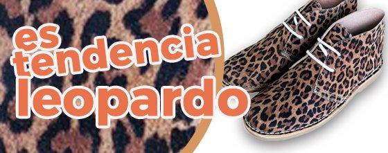 moda leopardo