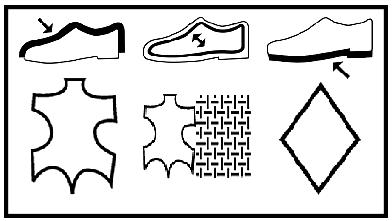 composición calzado autenticasbotas